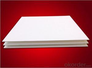 Alumina  Ceramic Fiber Board