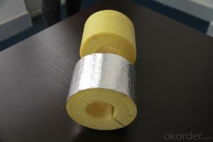 Glass Wool Pipe of good Quality Highly valued