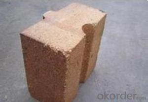 Dense Chamotte Brick CNBM Made in China Good Quality