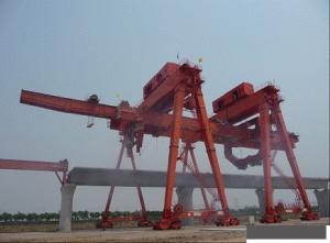 gantry crane 450t
