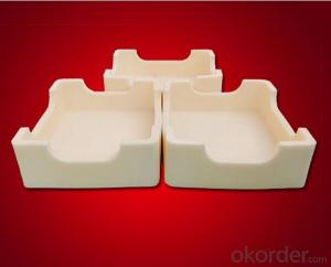High Capability Zirconia Board