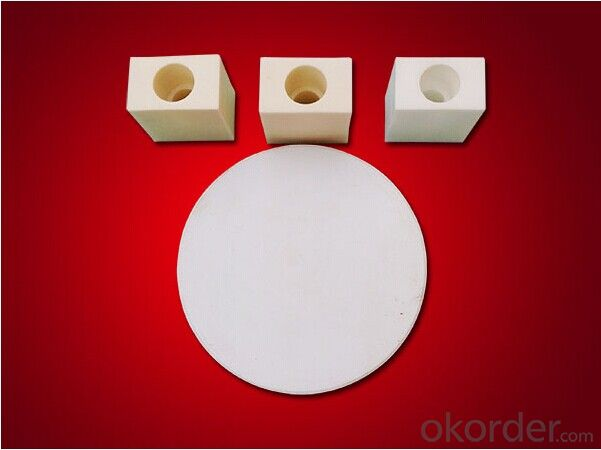 Ceramic Zirconia Fiber Board