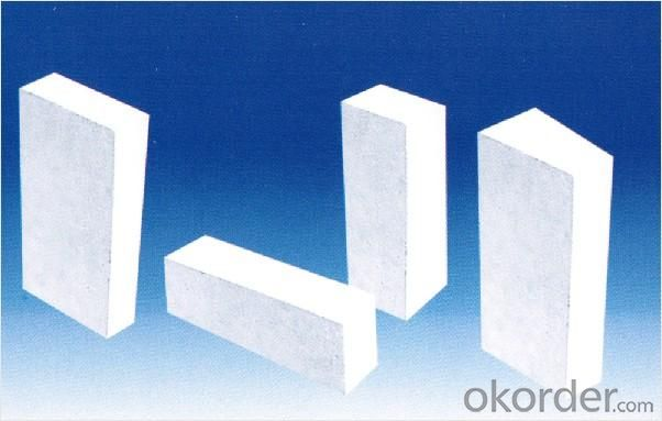Sintered Micropore Alumina-Carbon Brick CNBM Made in China