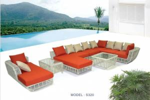 garden rattan furniture ZXGS-210