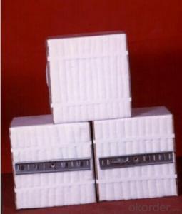 HP Ceramic Fiber Modules