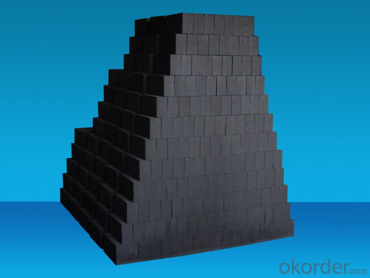 Self Baking Carbon Brick CNBM Made in China