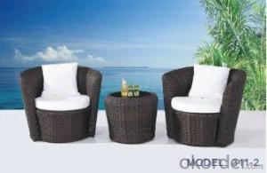 Bali rattan outdoor lounge furniture