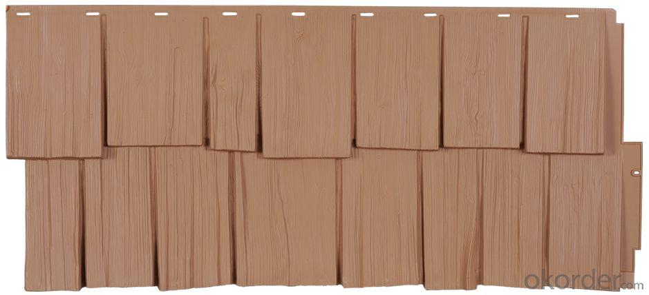 exterior cedar panel siding wall panel VD100601-VDC113