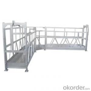 Suspended Platform SC300
