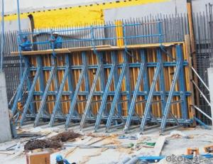Wall & Column Formwork-Single-side Bracket
