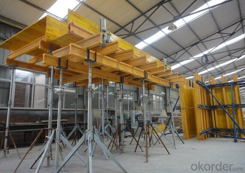 High-efficient H20 Timber Beam in Good Quality