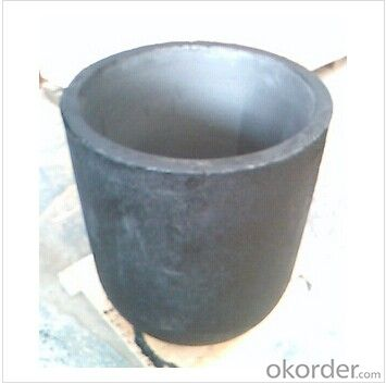 Silicon Crucibles Refractory Material