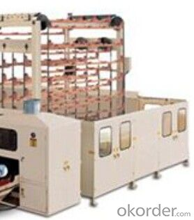 YD-PL350E Non-stop JRT/Industrial Roll Rewinding Line