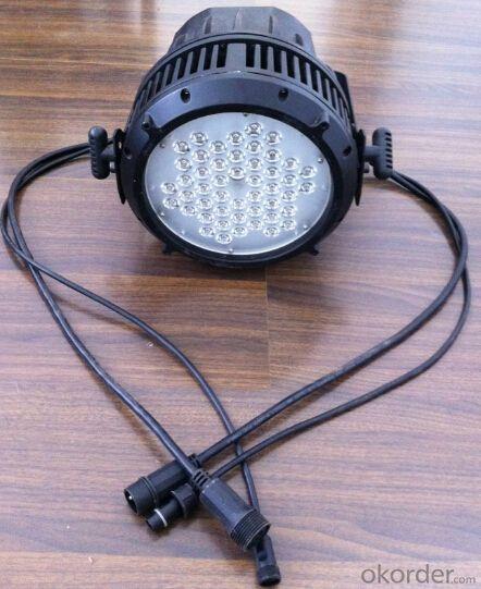 XLPL-4803 LED PAR Light