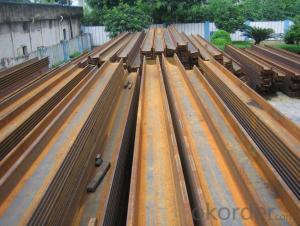 Japanese standard Steel Sheet Pile-JFESP-Ⅲ-9m