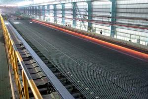 Hot Rolled Steel Rebars Deformed bar EN standard
