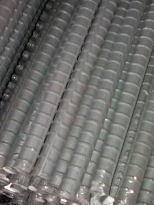 Hot Rolled Steel Rebars Deformed bar EN standard
