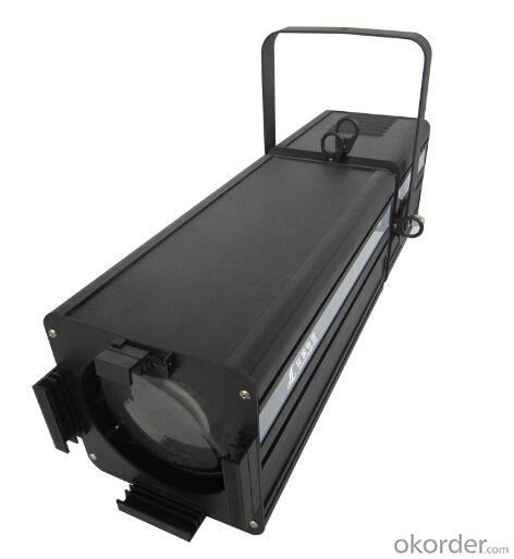 XLLED-400WCX LED Profile