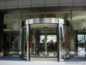 High technology  Automatic Doors