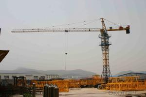 DAHA Tower Crane TC5013B