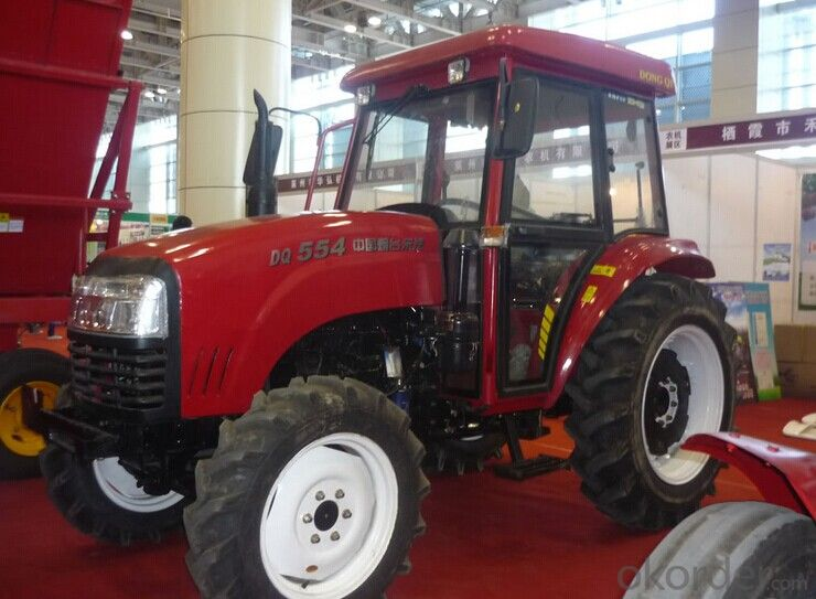 Hot Selling UT350/354 Mini Tractor
