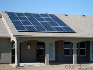 Mono Solar Panels in Pakistan Lahore Hot Sale 195W