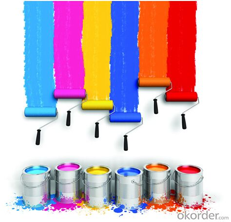 Oil Paint 1k Solid Color Paint 1k Color