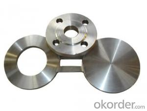 BHGH 8Type Blind Flange