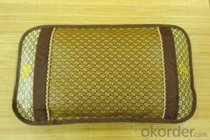 Eco-friendly Bamboo Pillow with Good Quality