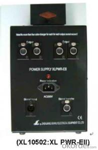 XL10502 XLPWR-EII Power Supply