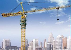 DAHA Tower Crane QTZ5509