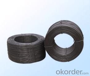 Highly valued Black Anneal Wire