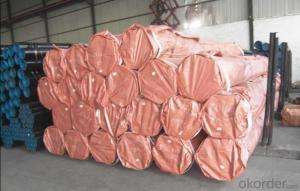 Seamless Steel Pipe  API 5L GRADE B