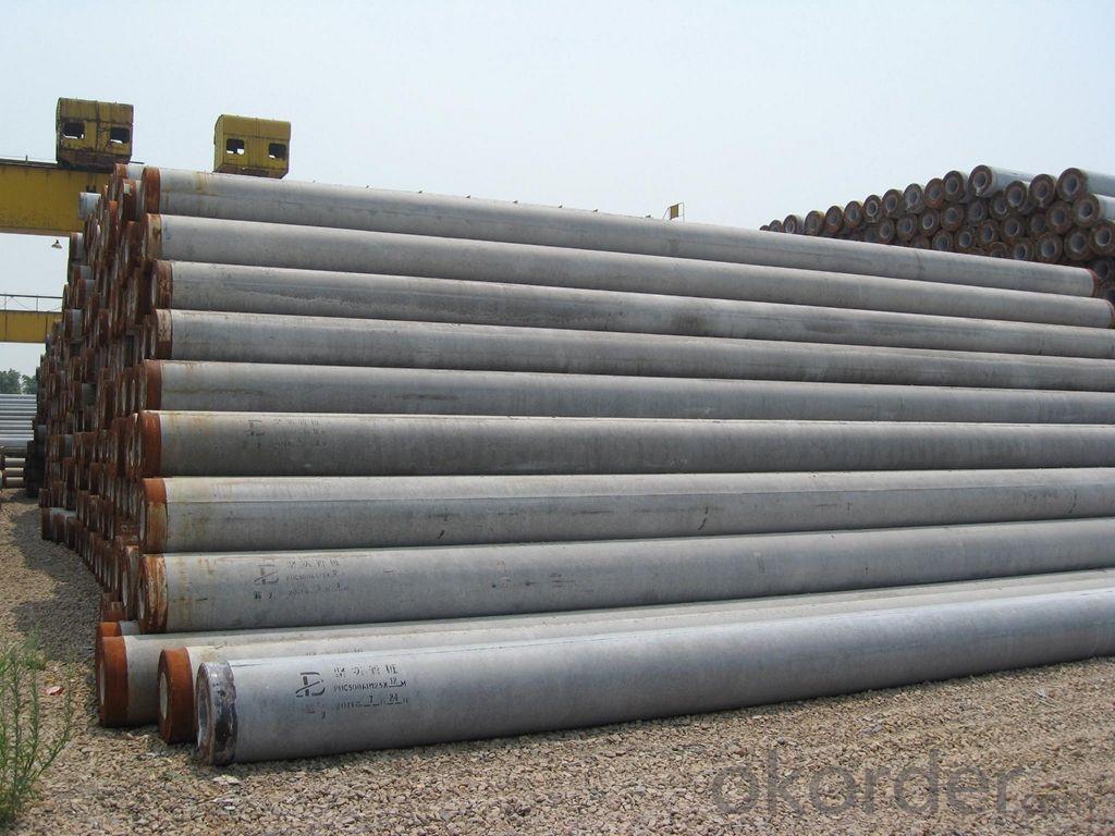 PHC  Pile