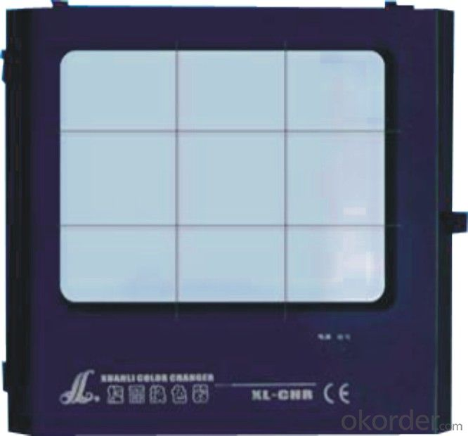XL10301 XLCHR-EI Color Changer