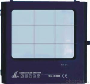 XL10301 XLCHR-EI Color Changer