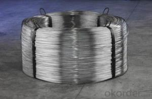 Electro Galvanized Wire  of good quality