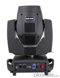 XL90102 Beam Moving Head