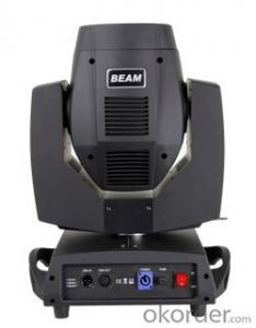 XL90102 Beam Moving Head