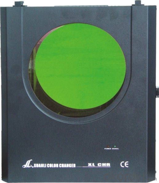 XL10306 XLCHR-EVI Color Changer