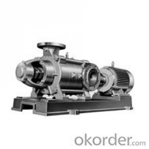 MHA Horizontal Multi-stage Centrifugal pump