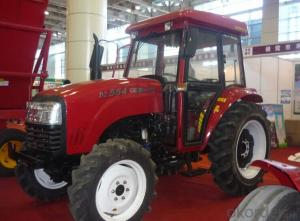 Mini Tractor 4WD 120HP