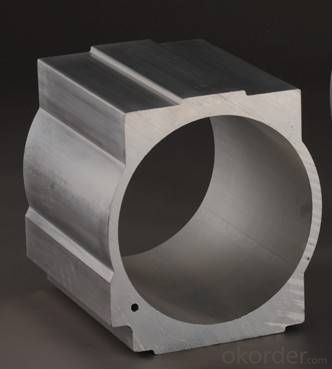 Air cylinder  shell