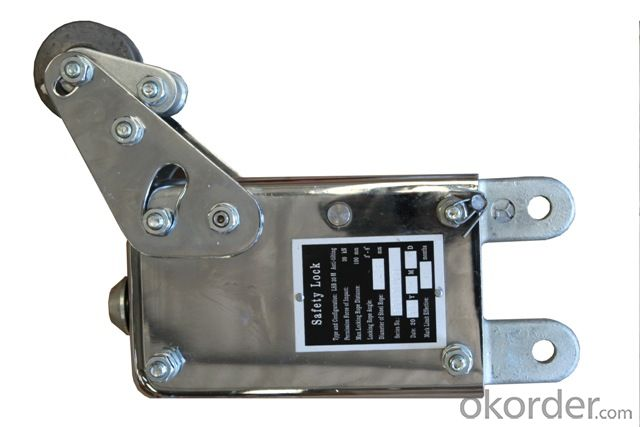 YHX LSF  Safety Lock