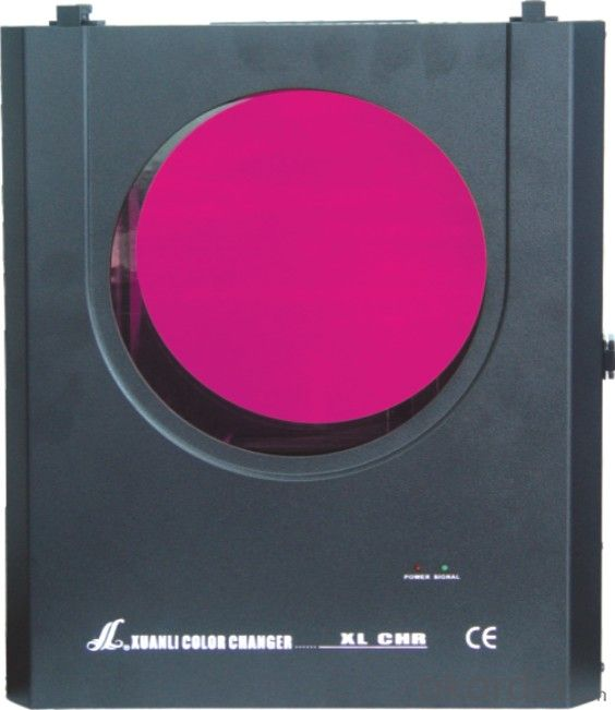 XL10302 XLCHR-EII Color Changer