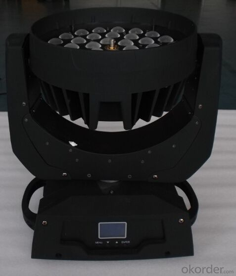LED Moving Head (Zoom)