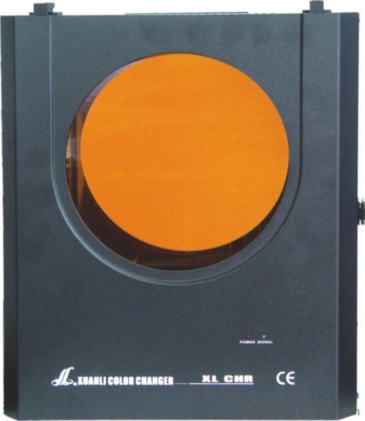 XL10303 XLCHR-EIII Color Changer