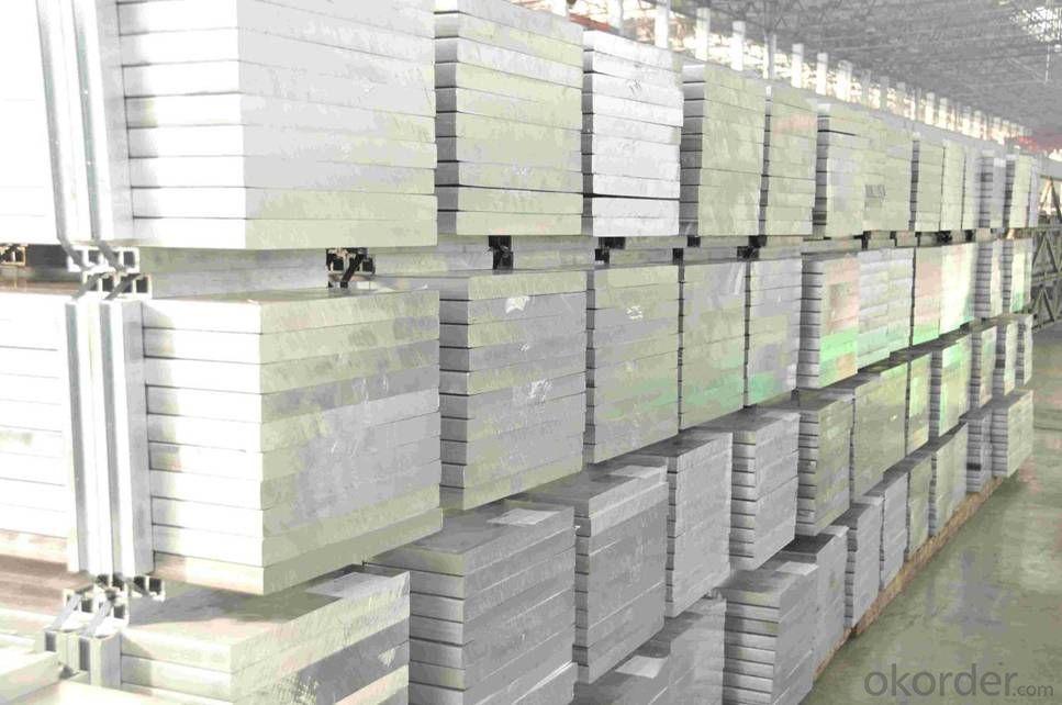 Aluminum sheet&plate