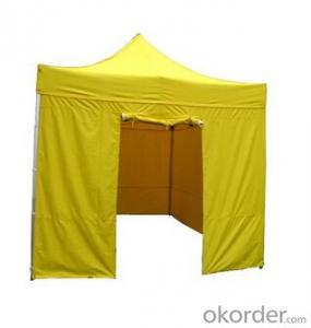 Outdoor Canopy Tent