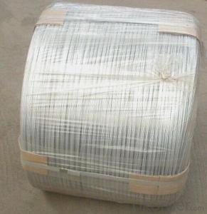 Hot Dipped Galvanized Wire with good performance